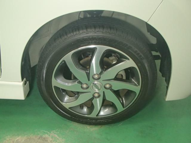 タイヤサイズ165/55R14