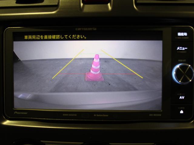 スバル インプレッサスポーツ 2.0i EyeSight ナビ バックカメラ