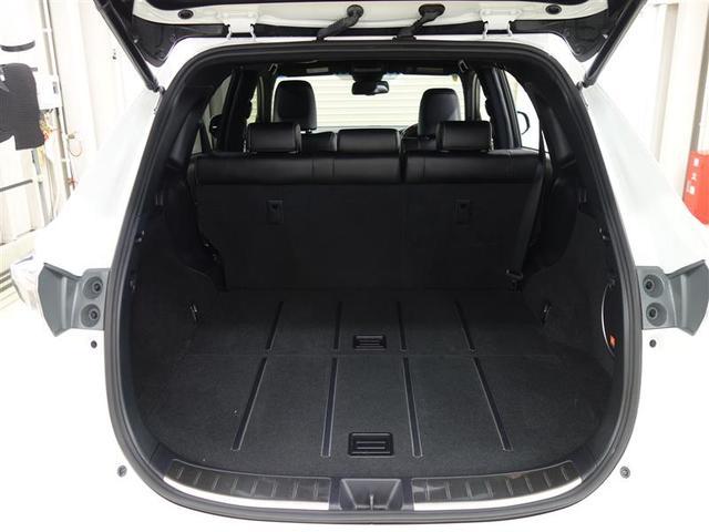 トヨタ ハリアーハイブリッド プレミアム アドバンスドパッケージ 4WD