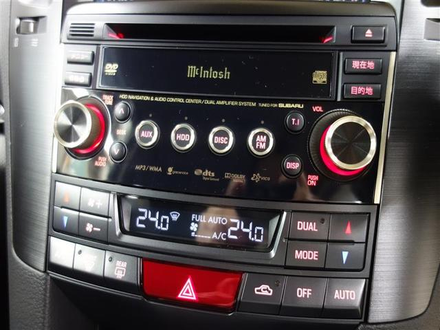 スバル レガシィツーリングワゴン 2.0GT DITアイサイト 4WD HDDナビ