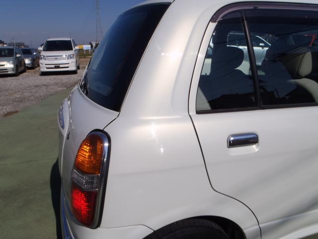 中古車を安心してご購入頂けるように第三者機関NPO法人JAAA(日自動車鑑定協会)http://www.npo−jaaa.or.jp/ に検査を依頼し【鑑定書】と【チェックシート】を明示しています。