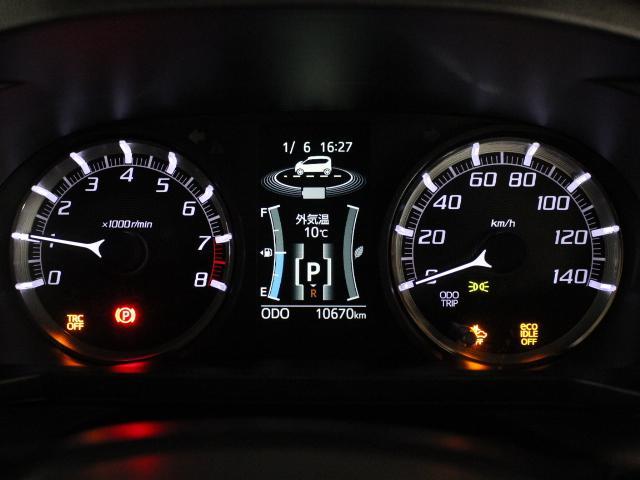 スバル ステラ カスタムR スマートアシスト LEDヘッドライト装備