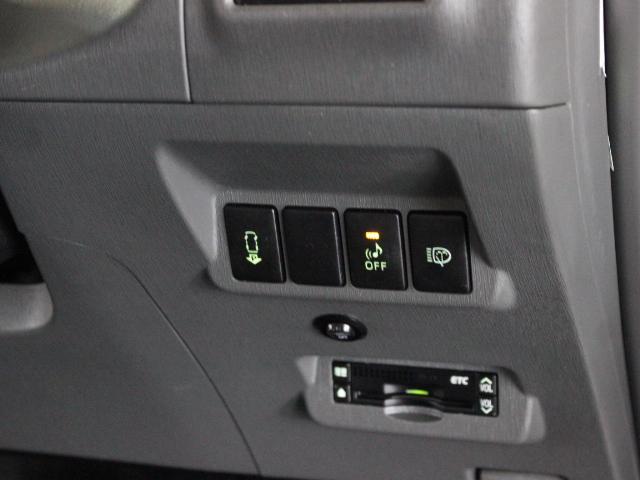 トヨタ プリウスアルファ Sツーリングセレクション 純正HDDナビ フルセグTV