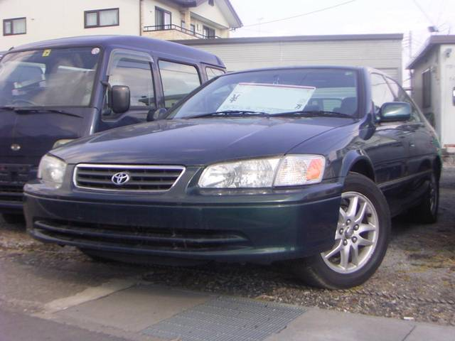 トヨタ 2.5 ナビ サンルーフ フル北米仕様車