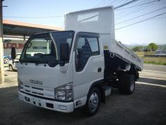 エルフトラック全低強化2トンダンプ