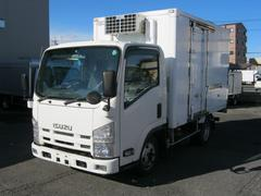 エルフトラック標準2t 低温冷凍車