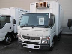 キャンター2t標準 低温冷凍車