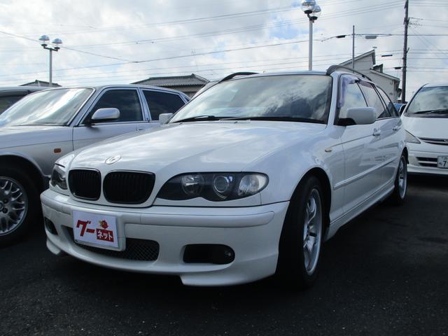 BMW 他 BMW 318iツーリング Mスポーツパッケージ (車...