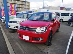 イグニスHYBRID M 4WD