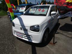 アルトS 4WD