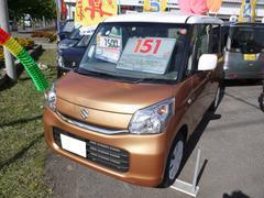 スペーシアX 4WD CVT