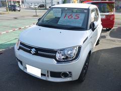 イグニスハイブリッドMX 4WD CVT
