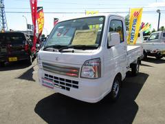 キャリイトラック農繁スペシャル 4WD