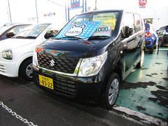 ワゴンRFX 4WD CVT