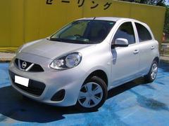 マーチX FOUR Vセレクション 4WD