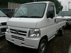 アクティトラックSDX 4WD 5MT車