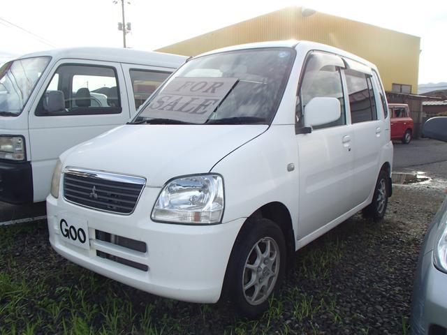 三菱 トッポBJ M 4WD (車検整備付)