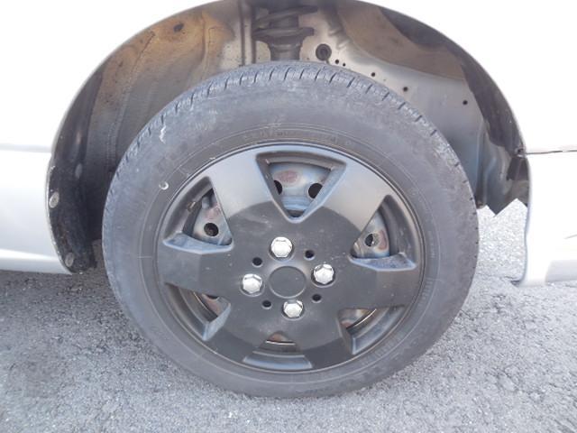 積載車完備しておりますので、事故の対応も可能です。鈑金、修理お待ちしております。TEL052−302−2937