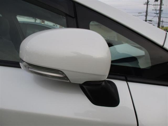 【ウィンカーミラー】 視認性アップ!他車だけでなく歩行者などにもわかりやすいですね!安心と安全のための機能です♪