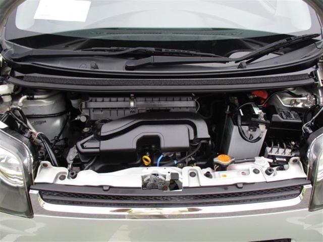 【エンジンルーム】 きれいにクリーニング済みです!エンジンルームは車の心臓!いつも綺麗な状態でありたいものですね☆