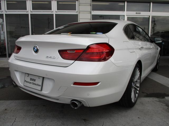 BMW bmw 6シリーズ グランクーペ ブログ : car.biglobe.ne.jp