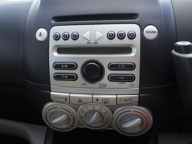 CD マニュアルエアコン