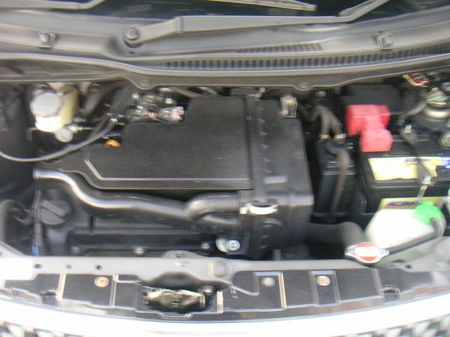 660cc・K6Aエンジン