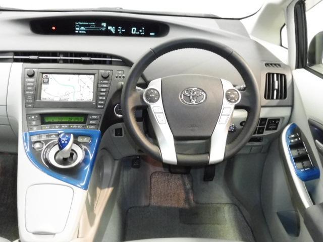 運転席からの画像です。運転席に座った感じはこのように見えますよ。