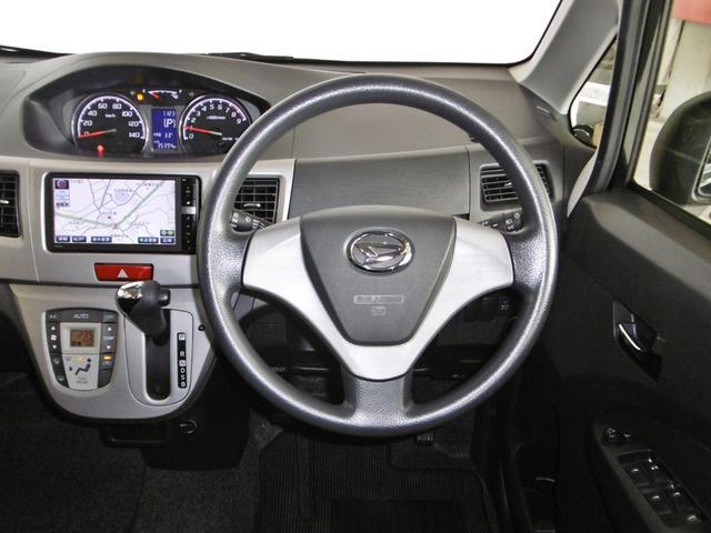 運転席ビューです!ステアリングを握っているのを想像してみてください!友人・恋人・家族など・・・大切な方と、愛車でドライブをするのは本当に楽しいことですよね♪