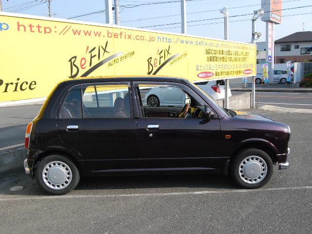 車検29年3月まで!内外装磨きコーティング車!走行距離6.5万キロ!支払総額378,200円!!