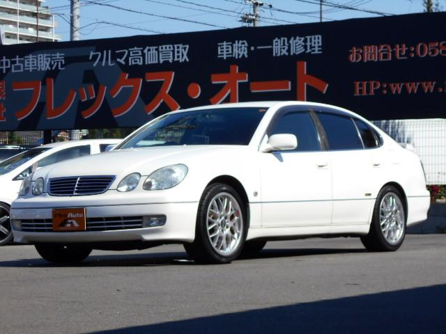 S300ベルテックスエディション入荷です☆下取り車輌につき、お手頃価格にてご提供します。