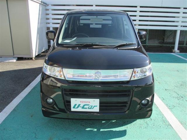 当店の車は全車1年間無料保証付きです。有料ですが、プラス1年、プラス2年と延長も可能です。