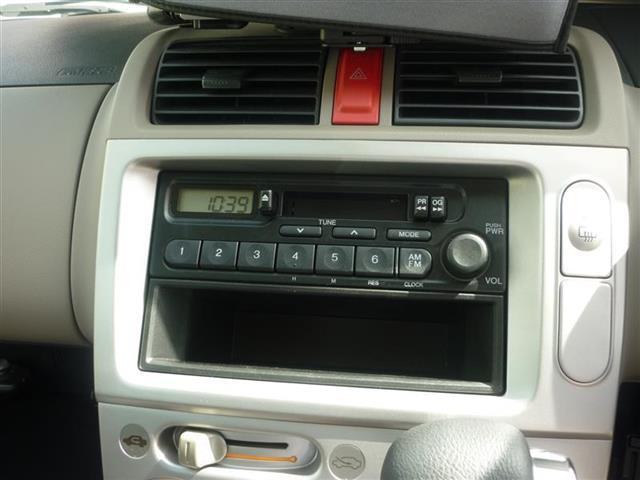 お好きなラジオ番組聴いて下さいね(^^♪