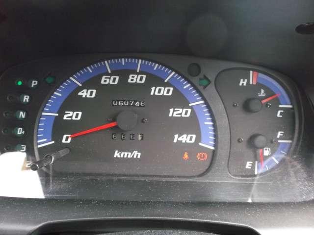 走行距離は6.1万km。