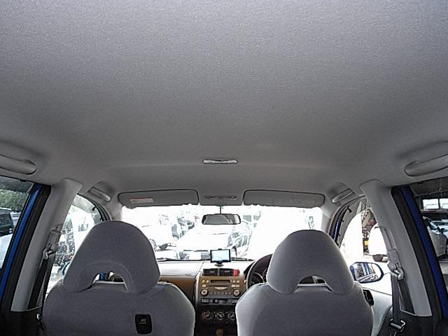 しっかり清掃済みなので室内空間は中古車にありがちな嫌な匂いはしません。ぜひ一度ご来店いただき、車の内装だけでなくにおいもチェックしてください!