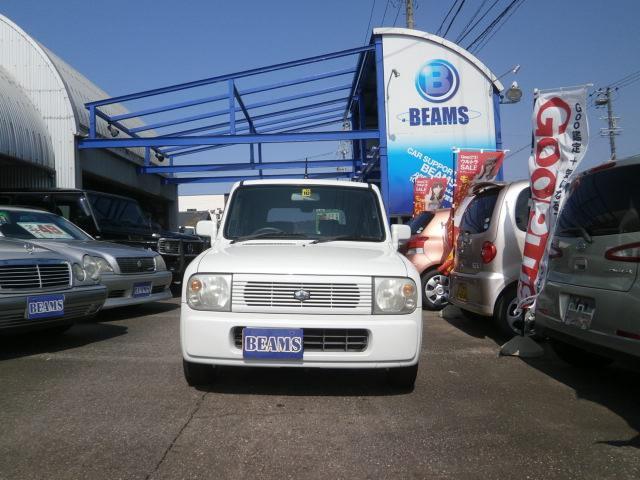 当店では修復歴車やメーター改ざん車等は一切取り扱っておりません。自信をもってオススメ出来る車輌ばかりです!電話番号は、0800−806−6926