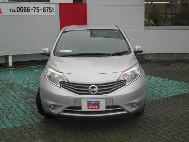 高年式車はメーカーの新車保証を継承してお渡しいたしますので安心です。