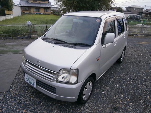 ワンオ−ナ−車