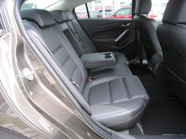 マツダ アテンザセダン XD Lパッケージ AWD BOSEシステム レザーシート