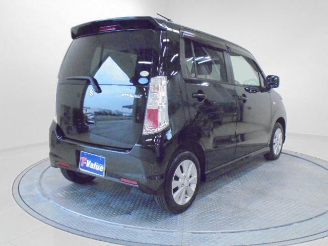 3つの安心をセットにしたティーバリュー車。1まるごとクリーニング・2車両検査証明書・3ロングラン保証!シートを外してくまなく洗浄・消臭!内外装も洗浄します。ピカピカの車に安心してお乗りいただけます。
