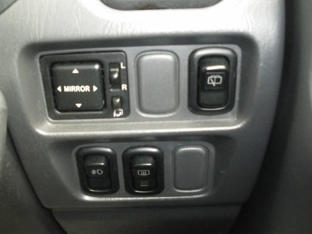 たくさんスイッチが付いてますね!