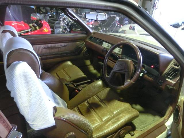 1982 TOYOTA SOARER 2.8GT-LIMITED - Aichi, Japan