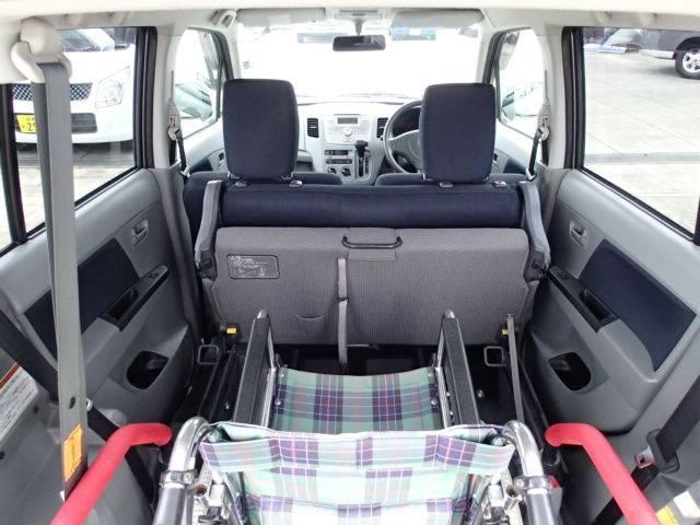 リアスロープ(スローパー)・リアリフト・助手席リフト・セカンドリフト・車いす移動車(バギー)など、各種「福祉・介護・介助車両」を取り扱い致します☆