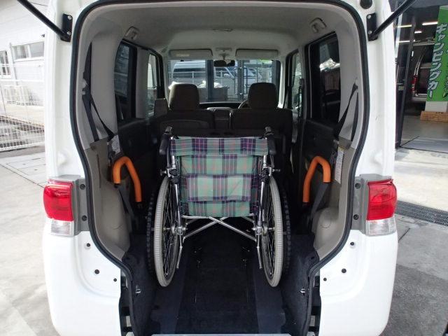 スロープ(スローパー)・リアリフト・助手席リフト・セカンドリフト・車いす移動車(バギー)など、各種「福祉・介護・介助車両」を取り扱い致します☆