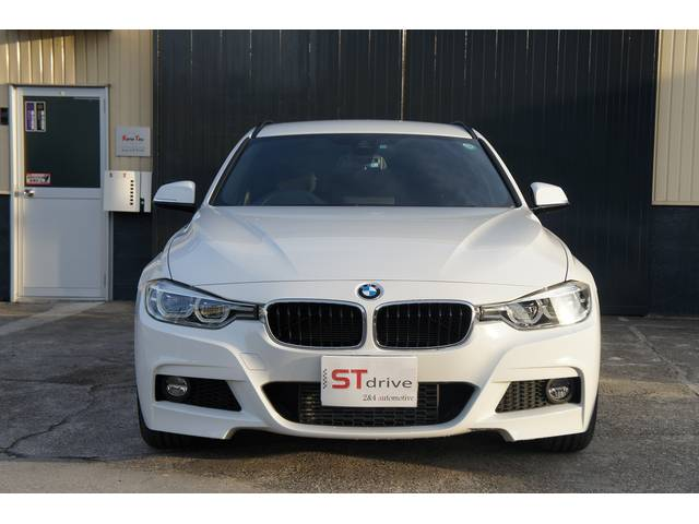 BMW bmw 3シリーズツーリング 318i 燃費 : car.biglobe.ne.jp