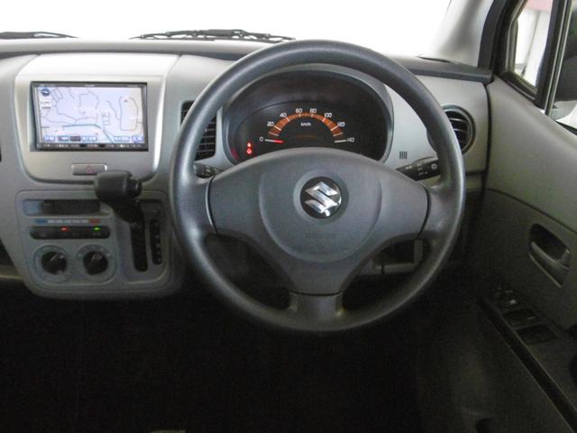 車に座ったときはこんな感じです。