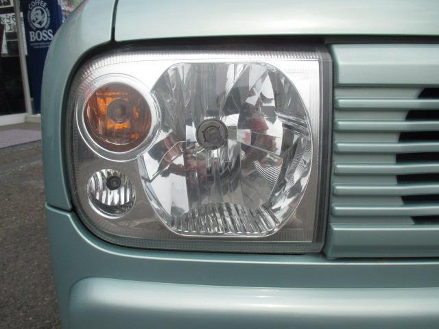 全車納車前のは消耗部品の点検、主要項目の点検をいたします。