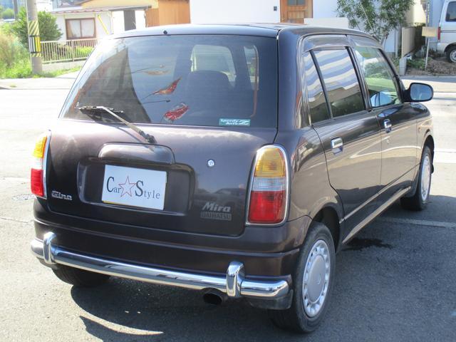 早い者勝ち!支払総額(車検2年、整備付、諸費用込み158000円のみ!