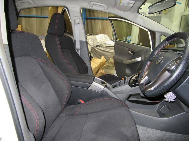 シートもG'sシートに交換済みです 内装も各所新品パーツ及び良質中古部品使用で完全G's再現されてます