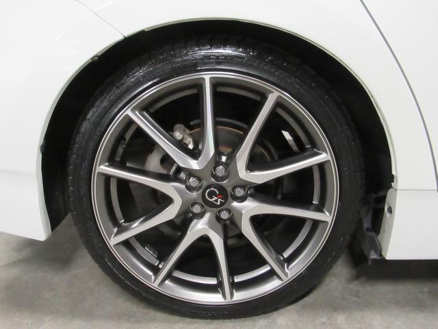 215/40 18 新品タイヤ&G'sアルミホイール!!4本ガリ傷ありません